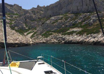Ile Riou à Marseille