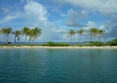 Mayreau - Grenadines